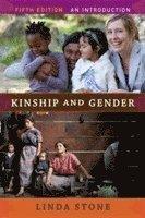 bokomslag Kinship and Gender: An Introduction