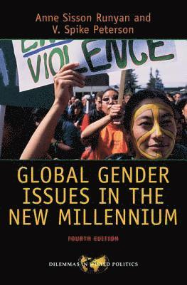 bokomslag Global gender issues in the new millennium