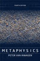 bokomslag Metaphysics, 4th edition