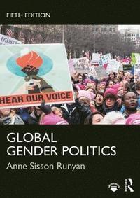 bokomslag Global Gender Politics