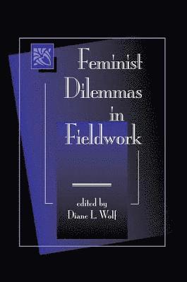 bokomslag Feminist Dilemmas in Fiel PB