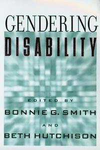 bokomslag Gendering Disability