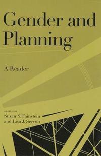 bokomslag Gender and Planning