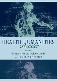bokomslag Health Humanities Reader
