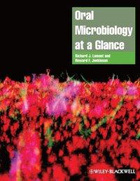 bokomslag Oral Microbiology at a Glance