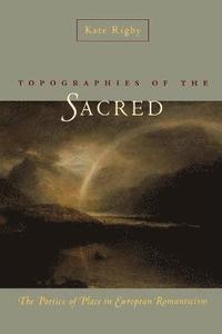 bokomslag Topographies of the Sacred
