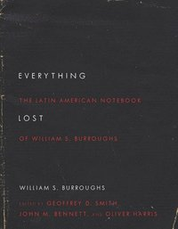 bokomslag Everything Lost