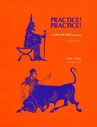 bokomslag Practice! Practice!