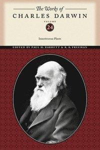 bokomslag The Works of Charles Darwin, Volume 24