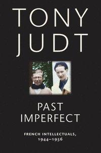 bokomslag Past Imperfect