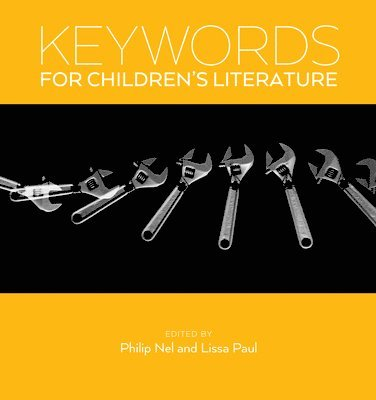 bokomslag Keywords for Children's Literature