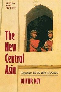 bokomslag The New Central Asia