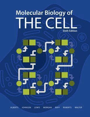 bokomslag Molecular Biology of the Cell