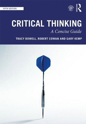 bokomslag Critical Thinking: A Concise Guide