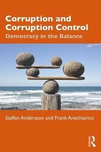 bokomslag Corruption and Corruption Control