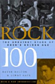 bokomslag Rock 100