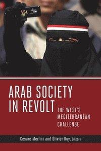 bokomslag Arab Society in Revolt