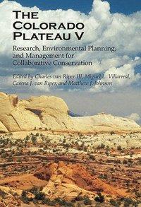 bokomslag The Colorado Plateau V
