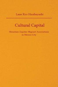 bokomslag Cultural Capital