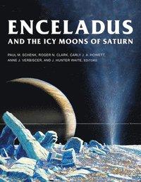 bokomslag Enceladus and the Icy Moons of Saturn