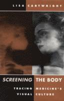 bokomslag Screening The Body