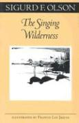 bokomslag The Singing Wilderness