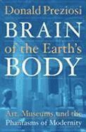 bokomslag Brain of the Earth's Body