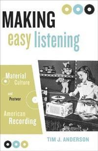 bokomslag Making Easy Listening
