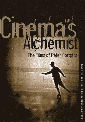 bokomslag Cinema's Alchemist