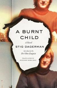 bokomslag A Burnt Child