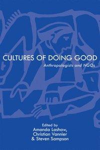 bokomslag Cultures of Doing Good