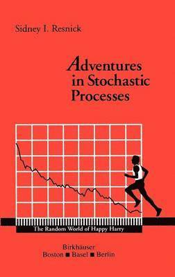 bokomslag Adventures in Stochastic Processes