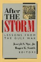 bokomslag After the Storm
