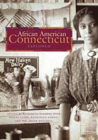 bokomslag African American Connecticut Explored