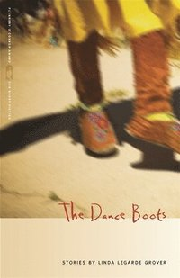 bokomslag The Dance Boots