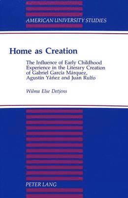 Home as Creation 1