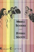 bokomslag Middle Schools for a Diverse Society