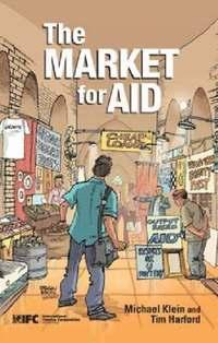 bokomslag The Market for Aid