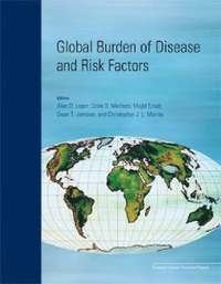 bokomslag Global Burden of Disease and Risk Factors