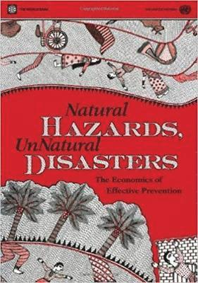 bokomslag Natural Hazards, Unnatural Disasters: The Economics of Effective Prevention