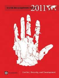 bokomslag World Development Report 2011