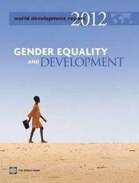 bokomslag World Development Report 2012