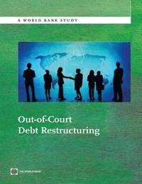 bokomslag Out-of-Court Debt Restructuring