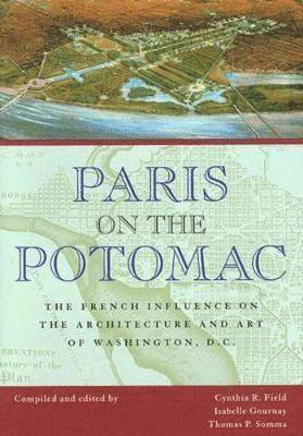 bokomslag Paris on the Potomac