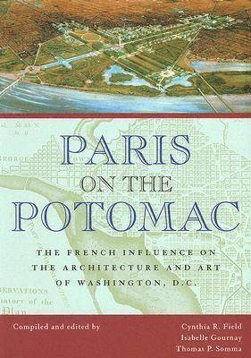 bokomslag Paris on the Potomac