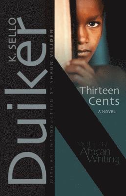 bokomslag Thirteen Cents: A Novel