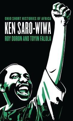 bokomslag Ken Saro-Wiwa