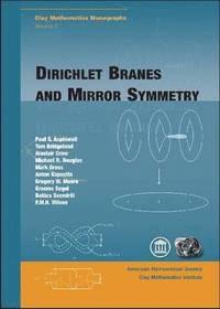 bokomslag Dirichlet Branes and Mirror Symmetry