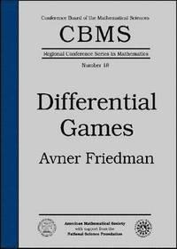 bokomslag Differential Games