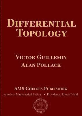 bokomslag Differential Topology